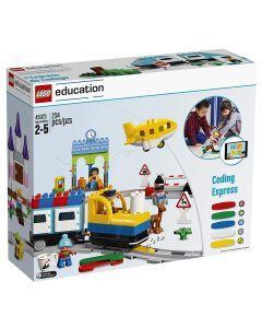 LEGO DUPLO Coding Express. Code: 732175