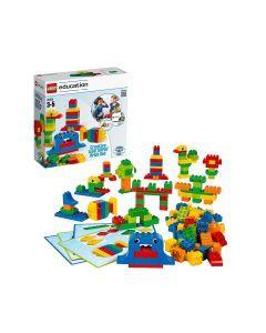 LEGO Creative LEGO DUPLO Brick Set. Code: 733116