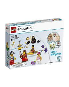LEGO Fantasy Minifigure Set. Code: 733446