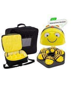 Bundle Hive Storage Bag, 6 Bee-Bots & Docking Station
