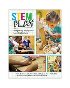 A Book on Stem Play