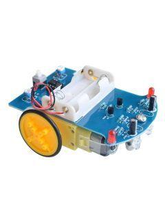 D2-1 Intelligent Car Kit DIY