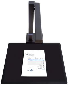 CZUR Shine 800 A3 Pro Document Camera for A3 & A4 Document Scanner with OCR Function for MacOS and Windows