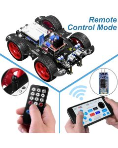 UNIROI Smart Robot Car Kit (Arduino UNO R3)