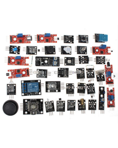ARD-SENSOR-37 Piece Sensor Kit for Arduino by Abra Electronics
