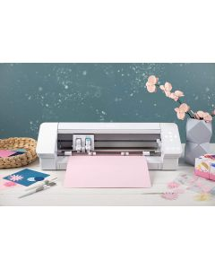SILHOUETTE CAMEO-4  Wireless Cutting Machine with AutoBlade & PixScan
