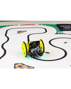 Kitronik :MOVE Mat Line Following and Activity Maps - A1 Size, Product Code: 46165