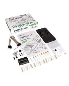 Kitronik Inventor's Kit for BBC micro:bit