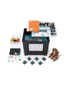 Arduino CTC 101 STEAM Program