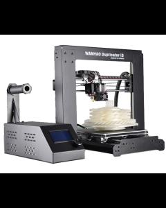 Wanhao Duplicator i3 V2.1 - Budget 3D Printer