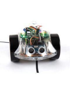 Ino-Bot Scratch  Bluetooth Robot.  Product code: EL00483