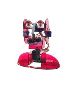 Ohbot Pre-Assembled for Raspberry Pi