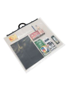 TTS Group UK Advanced Art Pack B for Student PC00380