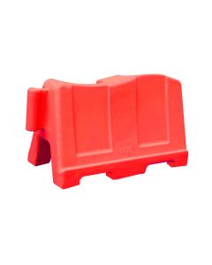TTS Group UK School Playground Barriers Red 15 Pack PE02450